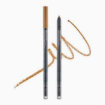 Browlasting waterproof eyebrow pencil 01 blond brown