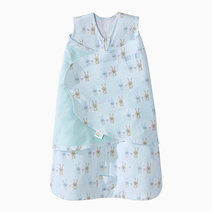 Halo sleepsack swaddle bunnies 01