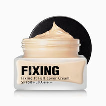 Fixing It Full Cover Cream  by So Natural