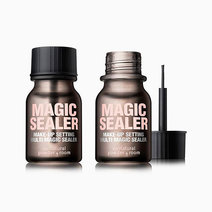So natural make up setting multi magic sealer
