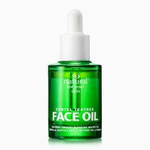 So natural tea tree face oil remove badge