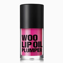 So natural woo lip oil plumper lovely pink