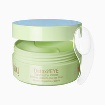 Pixi by petra detoxifeye depuffing eye patches