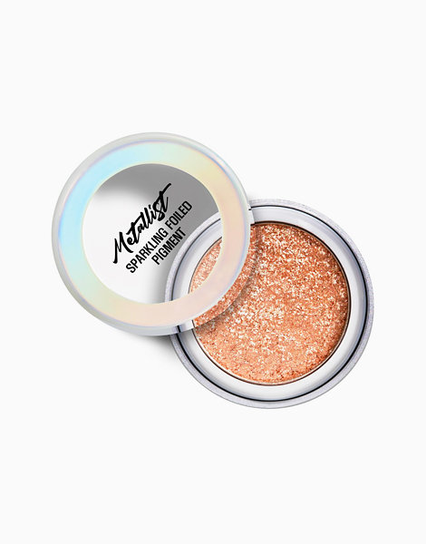 Metallist Sparkling Foil Pigment by Touch in Sol | #1 Cream Peach