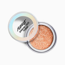 Touch in sol metallist sparkling foil pigment  1 cream peach