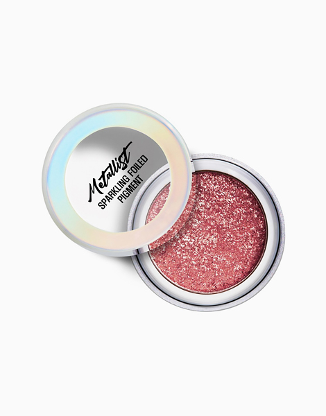 Metallist Sparkling Foil Pigment by Touch in Sol | #6 Persian Rose