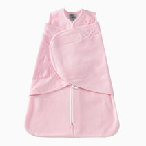 Halo sleepsack swaddle pink image 01