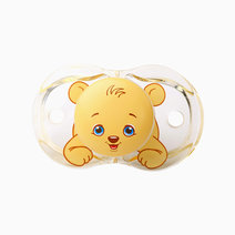 Razbaby keep it kleen pacifier bobby bear 01