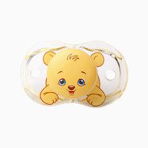 Razbaby keep it kleen pacifier bobby bear 01
