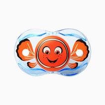 Razbaby keep it kleen pacifier clown fish 01