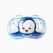 Razbaby keep it kleen pacifier ethan penguin 01
