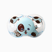 Razbaby keep it kleen pacifier percy puppy 01