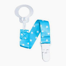 Razbaby pacifier holder blue image 01