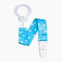 Razbaby pacifier holder blue image 01