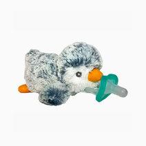 Razbuddy jollypop pacifier ethan penguin 01