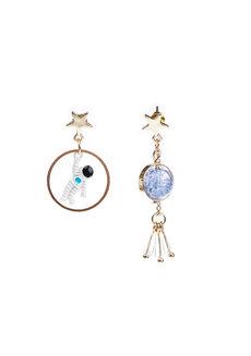 Miliani Earrings by Chichii