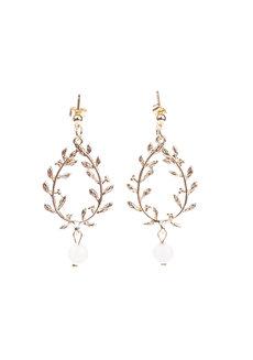 Vanya Earrings by Chichii