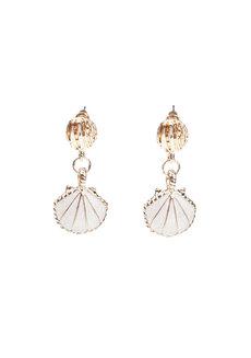 Verena Earrings by Chichii