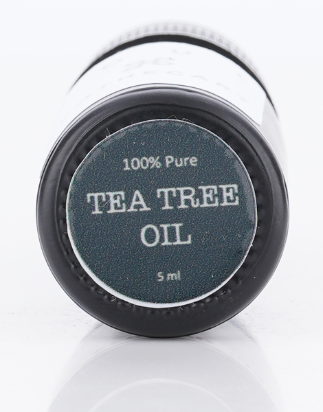 100% Pure Tea Tree Oil (5ml) by Soul Apothecary