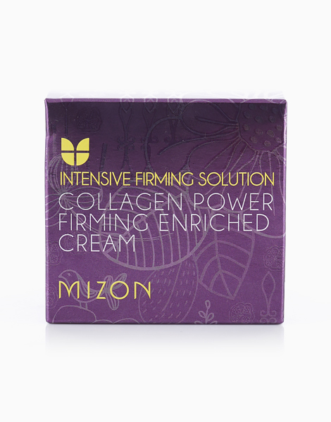 Collagen Power Firming Enriched Cream by Mizon