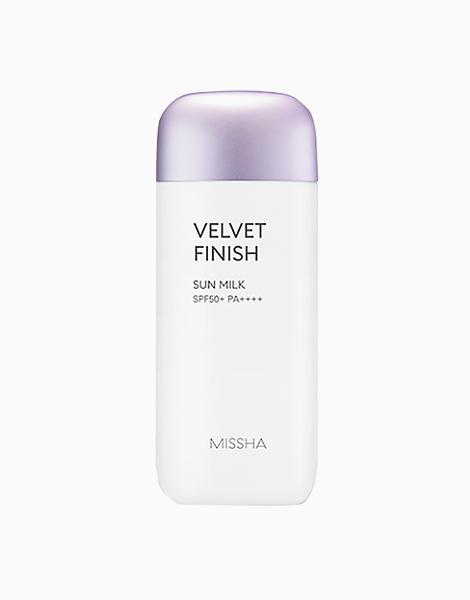 All Around Safe Block Velvet Sun Milk SPF50+/PA++++ (70ml) by Missha