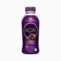 Organique ac%cc%a7ai%cc%81 premium blend %28473ml%29
