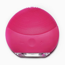 Aphro electronic facial cleansing brush rose pink