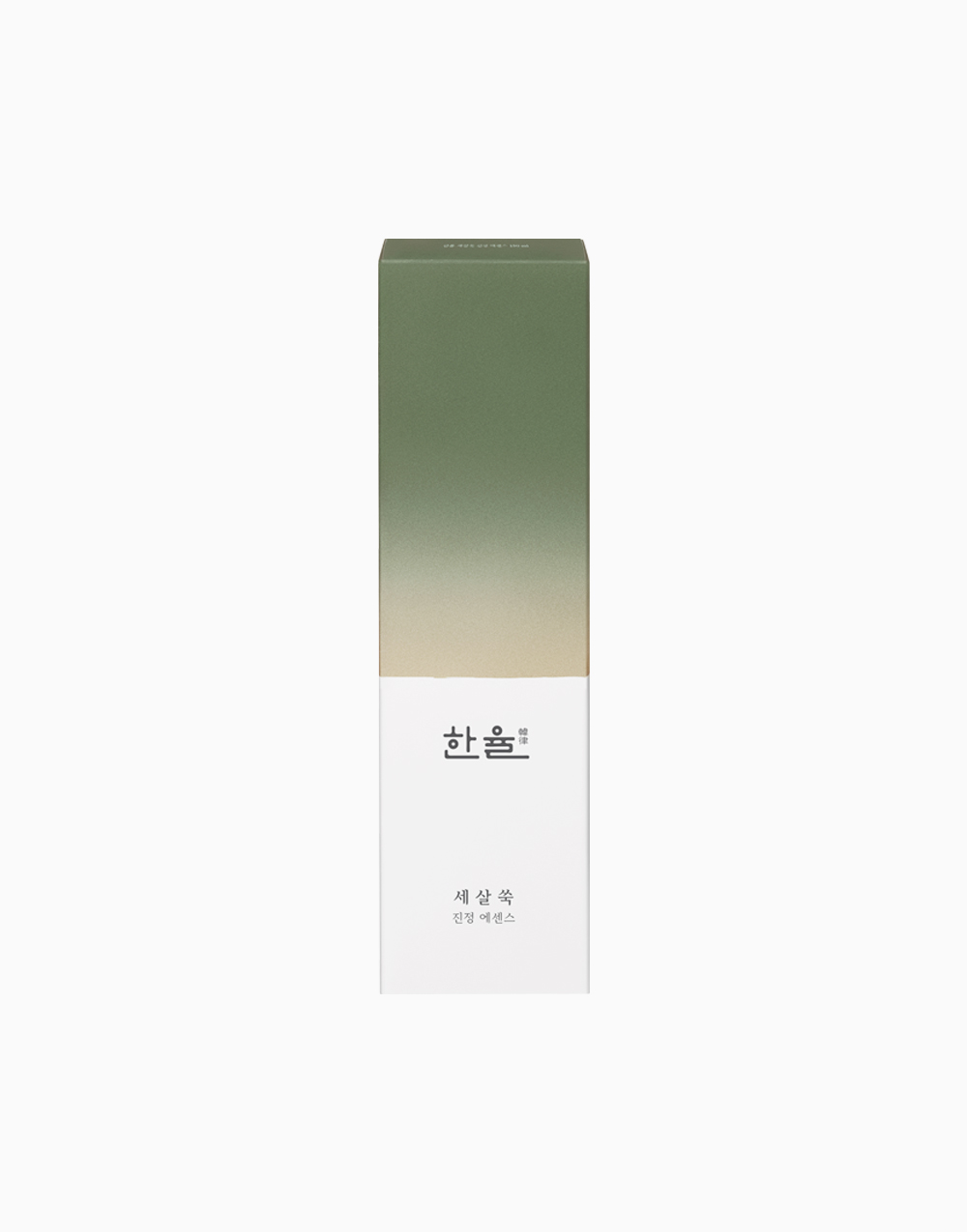 Artemisia Miracle Relief Essence by Hanyul
