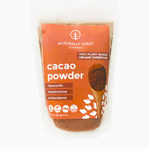 Naturally good company organic cacao powder %28150g%29