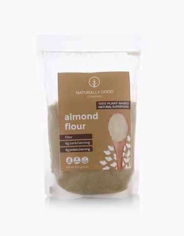 Almond Flour (500g) by Naturally Good Company