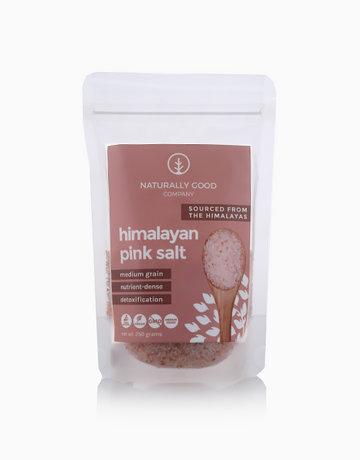 Himalayan Pink Salt Medium Grain (250g) by Naturally Good Company