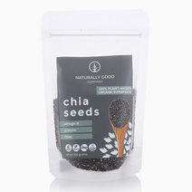 Organic Chia Seeds (100g) by Naturally Good Company