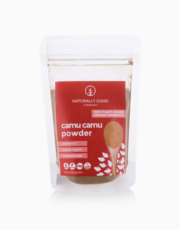 Organic Camu Camu Powder (100g) by Naturally Good Company