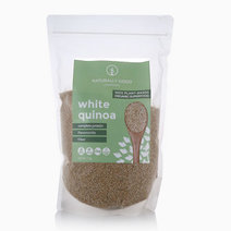 Organic White Quinoa (1kg) by Naturally Good Company