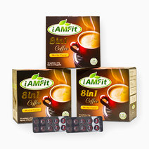 Iamfit 8 in 1 coffee   dash