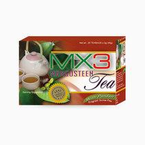 Mx3 tea bags