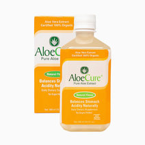 Aloe Cure Natural Flavor (500ml) by AloeCure