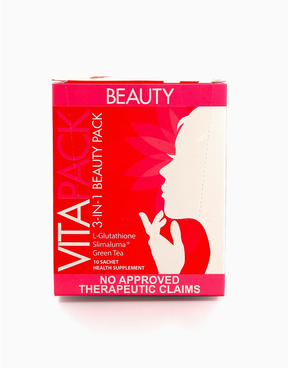 Vitapack Beauty by Vitapack