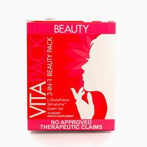 Vitapack 3in1 beauty