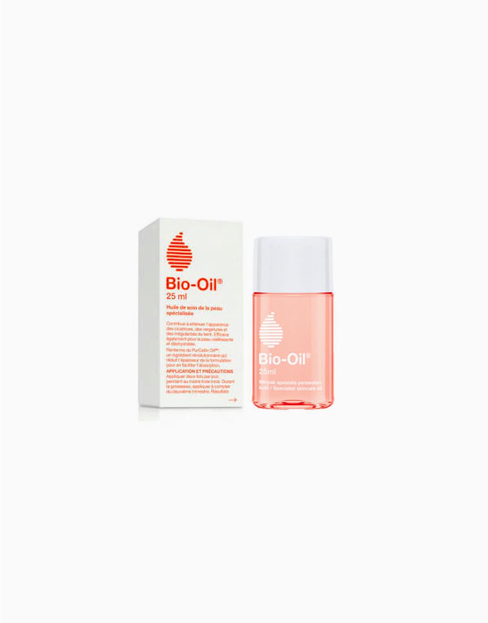 Specialist Skincare Oil (25ml) by Bio-Oil