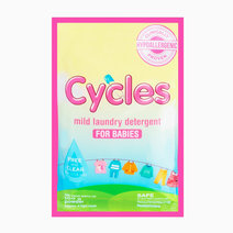 Cycles mild laundry detergent 100g