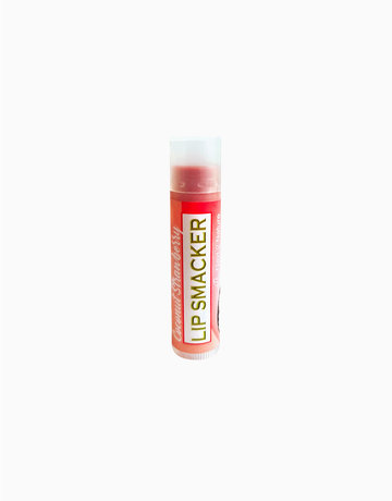 Coconut Strawberry Lip Balm by Next2Nature