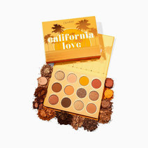 Colourpop california love shadow palette