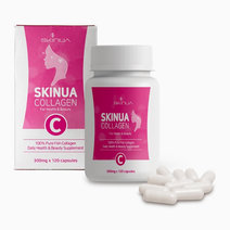 SKINUA Collagen C Capsule by Biopolytech Korea