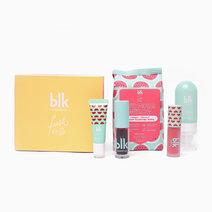 Blk cosmetics fresh wondermelon box set 1