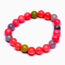 Crystal beauty bracelet   beryl