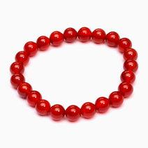 Carnelian Bracelet by Crystal Beauty