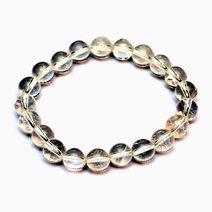 Crystal beauty bracelet   clear quartz