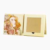 Ellana mineral cosmetics 10 hazelnut pressed mineral foundation with palette