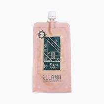 Gingersnap Original Glow BB Foundie by Ellana Mineral Cosmetics
